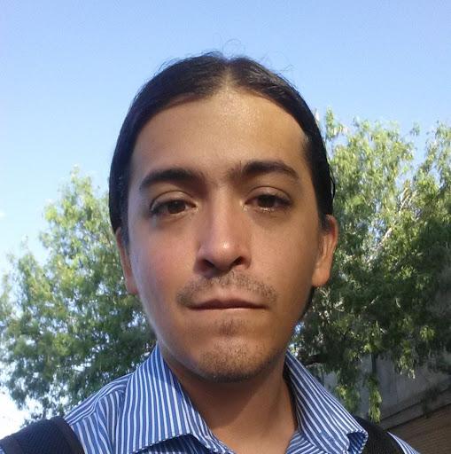 Christopher Sandoval