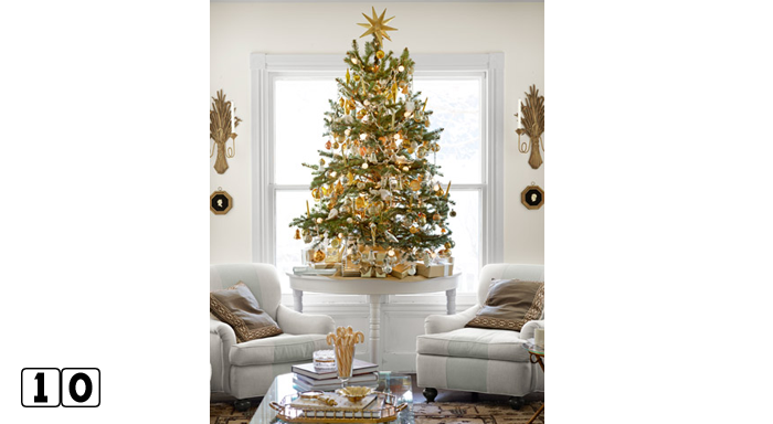 Christmas Tree Decorating Ideas Look Great with Picture 010