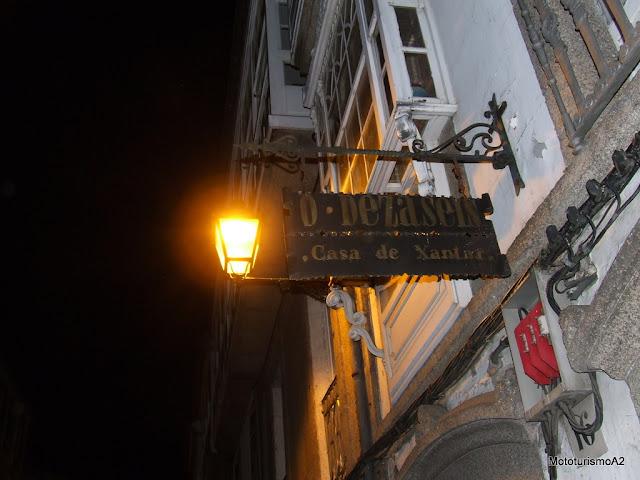 Cabo Fisterra e Santiago de Compostela 18 e 19/09/2012 DSCF5377