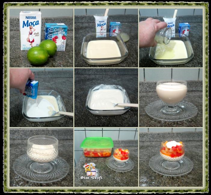 Salada de frutas 9