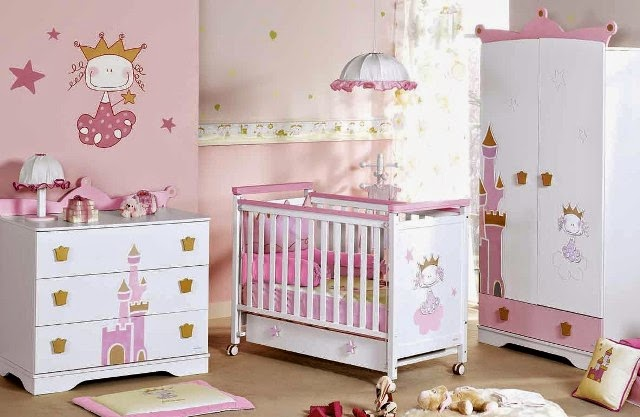 Guide to Buying Baby Furniture