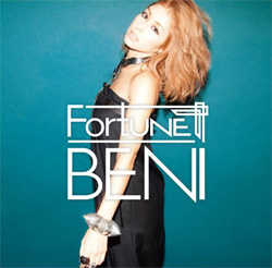 Beni - Fortune [CD + DVD] | Album art