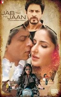 Jab Tak Hai Jaan - Tình yêu chân thật