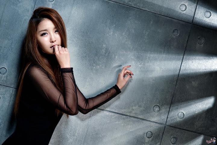 Bang Eun Young