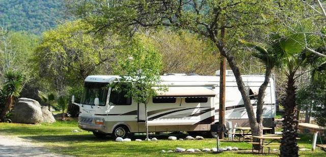 Lakeridge Camping & Boating