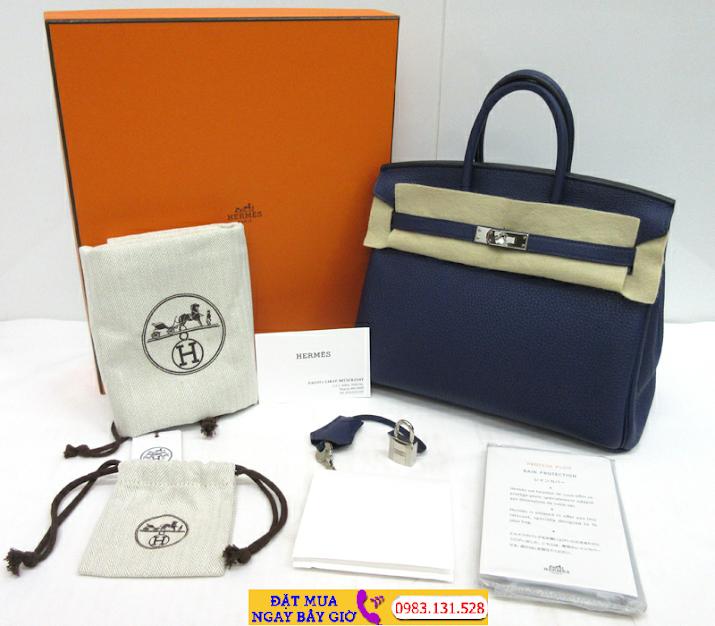 Top 10 Mẫu Túi Hermes Paris Bán Chạy Nhất Tại Yahoo Nhật - 4