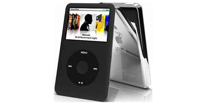 Thumbnail image for Apple iPod Classic 160GB: Almost Everything You Want