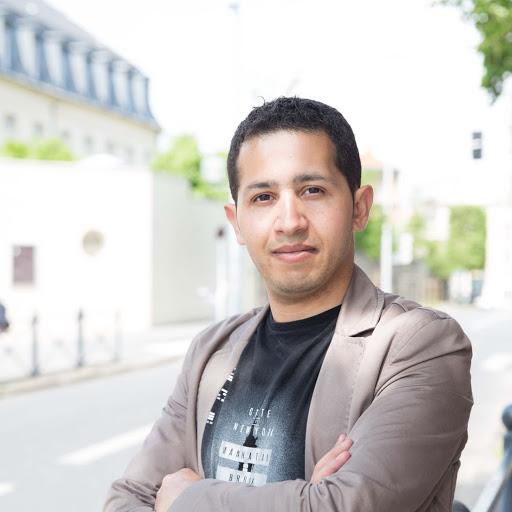 Mohamed Lazreq Photo 2