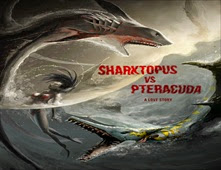 فيلم Sharktopus vs. Pteracuda