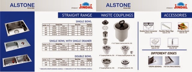 posted by jindal sinks at 0926 no comments - Kitchen Sinks Manufacturers