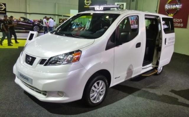 Dubai Taxi Corporation S 200 New Nissan Altima Taxis