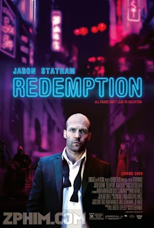 Chuộc Tội - Redemption (2013) Poster