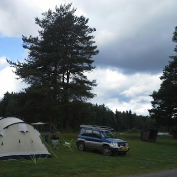 Älvdalens Camping 1356