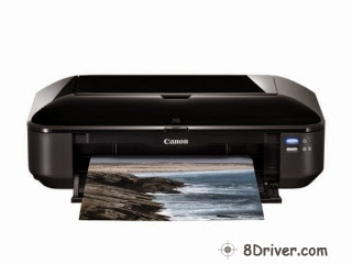 download Canon PIXMA iX6550 printer's driver