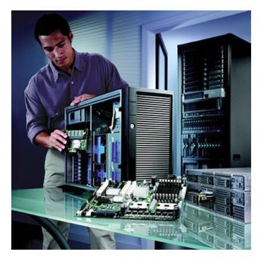 Curso de Técnico de Informática