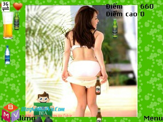 H%E1%BB%A9ng+bia+l%E1%BB%99t+%C4%91%E1%BB%93 005 [Game Sex 18+] Hứng Bia Lột Đồ Hot Girl   Game Siêu Sexy