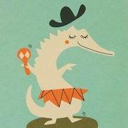 к чему снится крокодил?