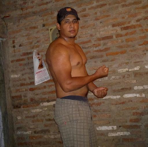 Nelson Zarate