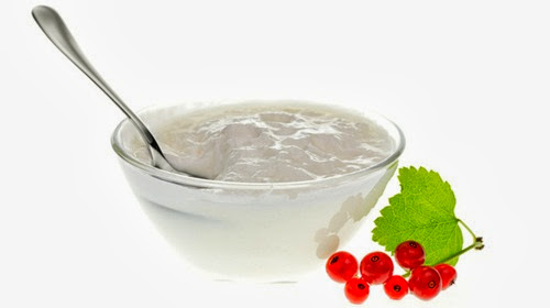 manfaat yoghurt untuk wajah