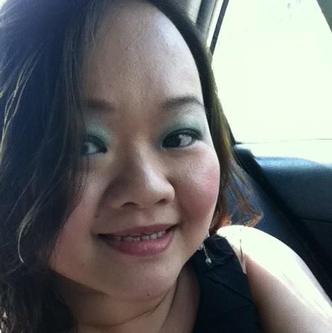 Magdalene Tan
