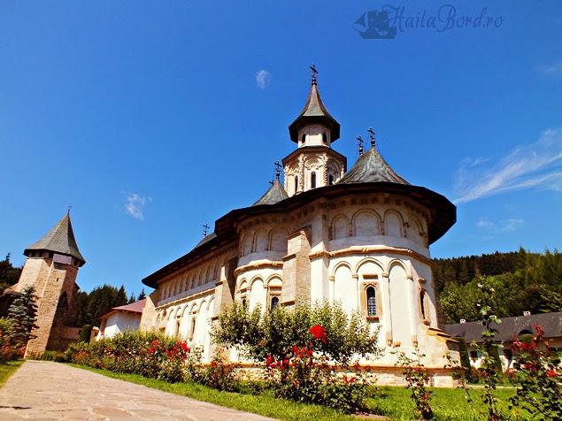 manastirea putna 2013