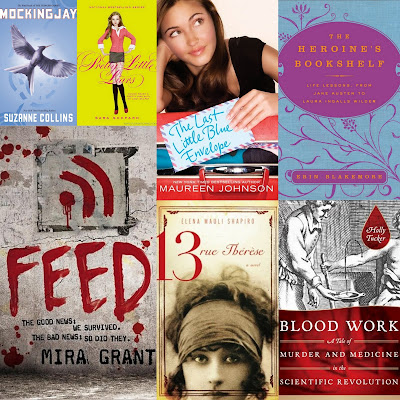 July Books
