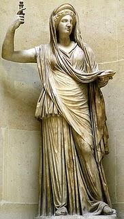 Goddess Matronalia Image