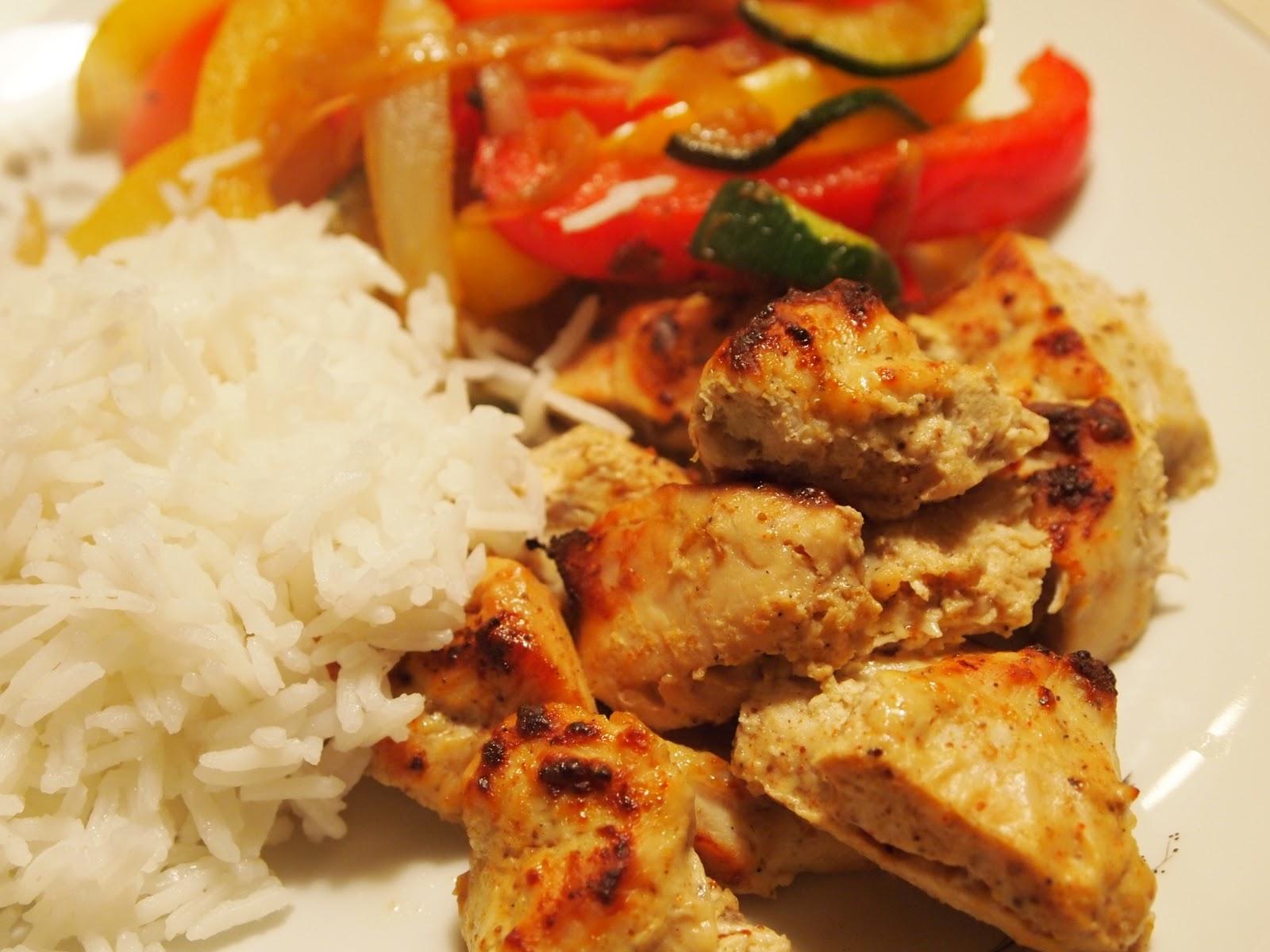 kyckling och linsgryta ingefära kardemumma ica