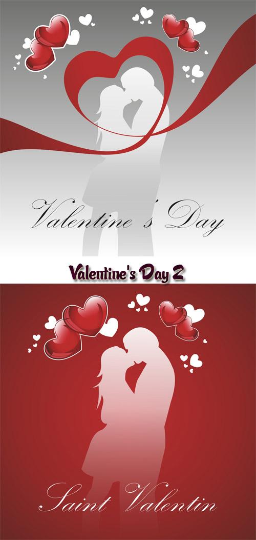 Stock: Valentine's Day 2