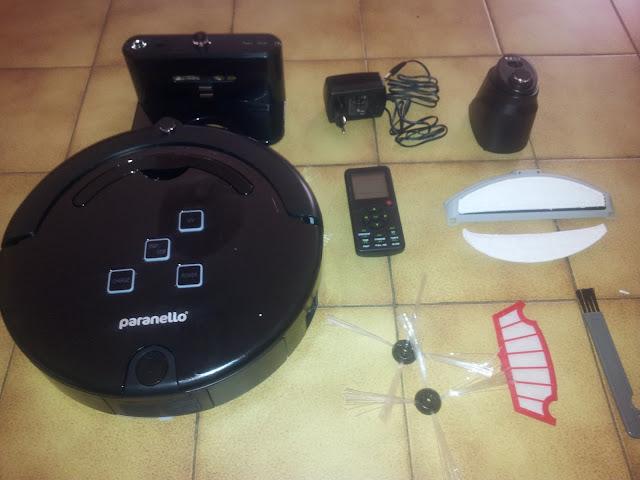Test 6 Mois Avec Le Robot Aspirateur De Paranello
