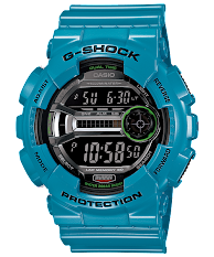 Casio G-Shock : GLS-8900-1B