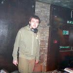Warlock Sound System @ Medussa - 4 February 2006, photos Jam Gorilla