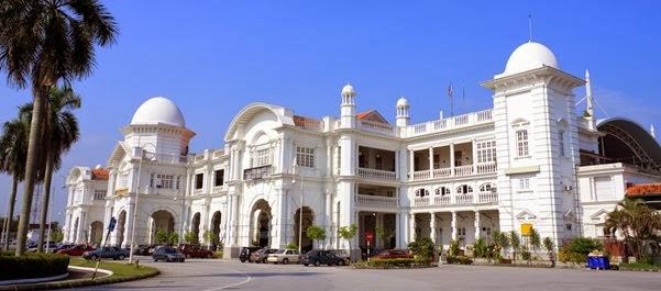 Estado de Perak