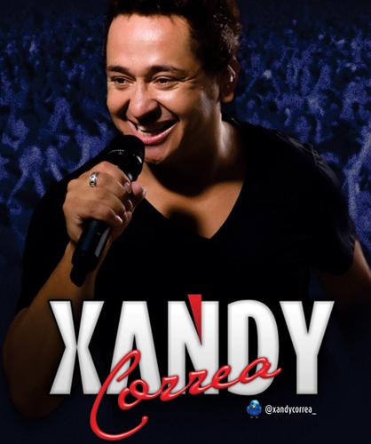 Baixar CD xandy+correa Xandy Correa   Equilibrio (2011) MÚSICA NOVA
