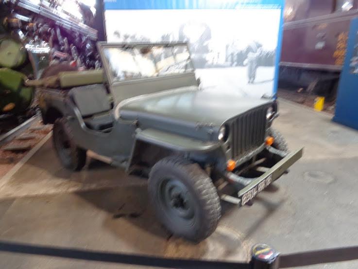 Musée Automobile de Mulhouse  DSC00918
