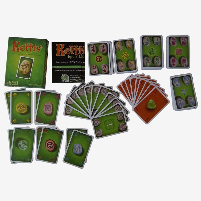 kartaška igra
