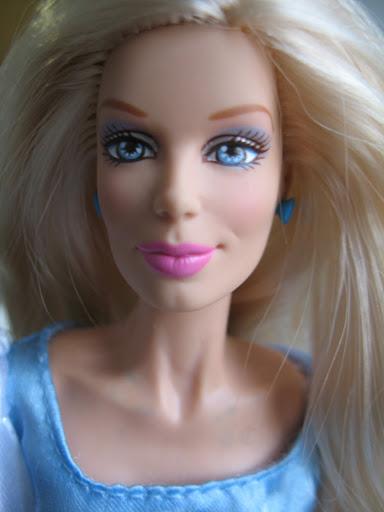 Jakks Pacific Paradise Doll IMG_8412