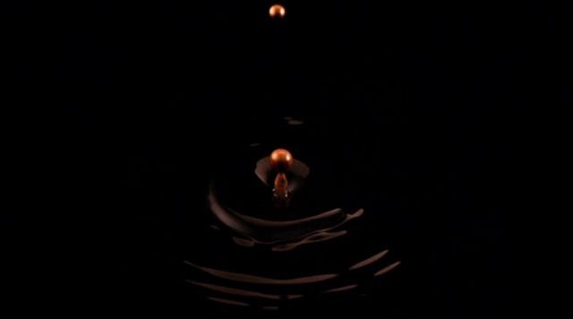 *Nespresso 膠囊咖啡:利用高速攝影捕捉咖啡融合的一瞬間! 3