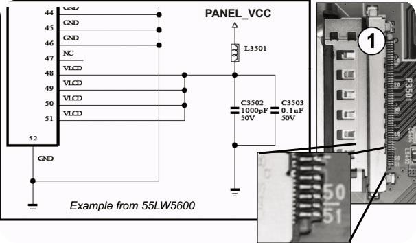 T Con Circuit Diagram - All Wiring Diagram