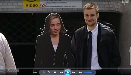 Zum Extra 3-Video
