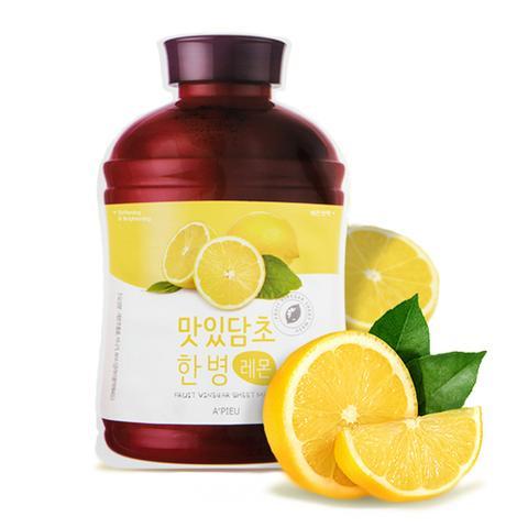 La magia rejuvenecedora de la Vitamina C