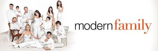 bb328a Modern Family 6ª Temporada Legendado RMVB + AVI