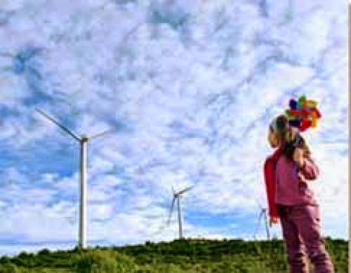 The Potential Opportunities And Risks In Wind Energy Investing
