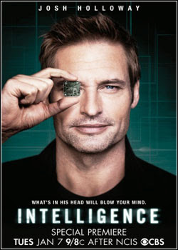 Intelligence US (2014) 1ª Temporada Episódio 13 HDTV  Legendado