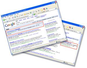 Рекомендация Google – не отказывайтесь от контекста