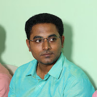 Krishna Mohan