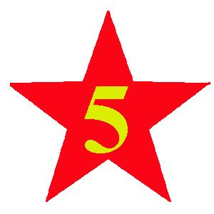 Tiêu chuẩn 5 sao