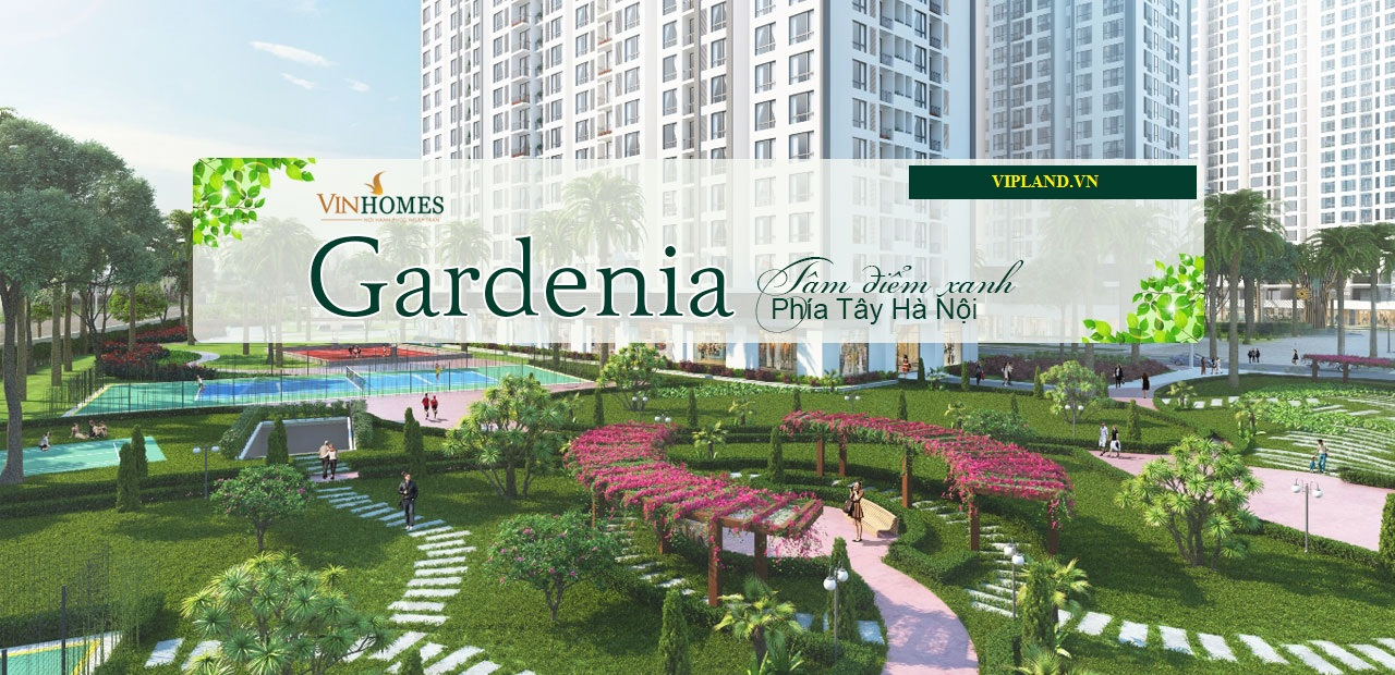Image result for Vinhomes Gardenia