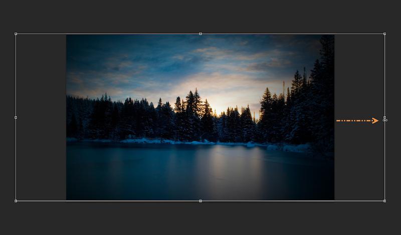 Photoshop - 3 เทคนิคง่ายๆ ในการปรับแต่งภาพแนว Vignette Effect ด้วย Photoshop Vignette10