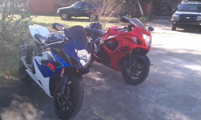 06 Mods Gone Bad Suzuki Gsx R Motorcycle Forums Gixxer
